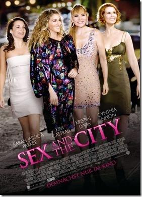 SEXANDCITY