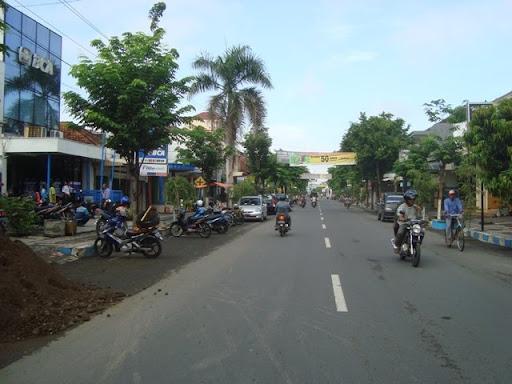 Desa Ngunut