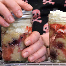 Cakes in a Jar Recipe