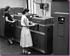 computer 50s