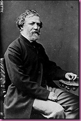 Robert Browning 1812-1889