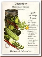 cucumberpickles