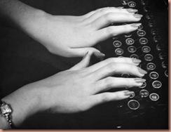 handstyping