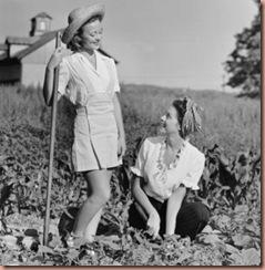 gardenwomen