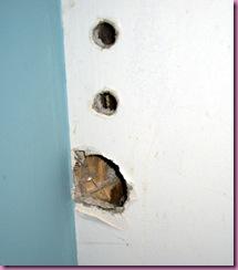 holes 1