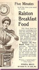 1899 ralston ad
