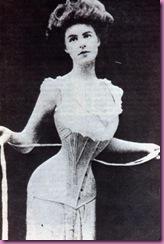 corset 1905