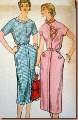 dresspattern