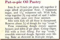patapie recipe