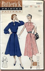 Butterick5557old