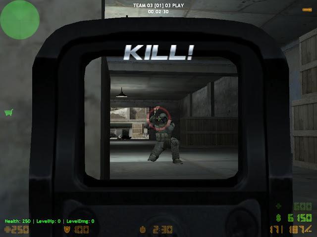 free download counter strike extreme v2