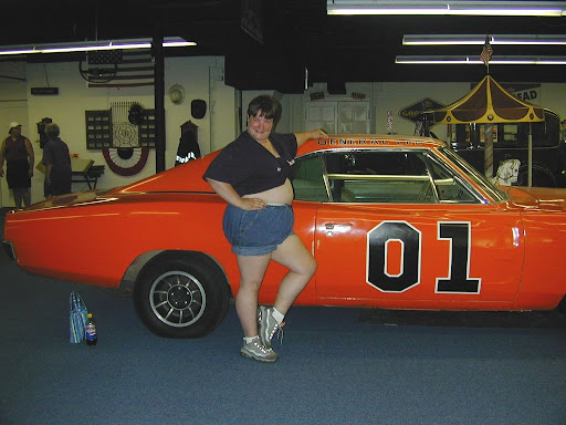 The Dukes of Hazzard Our%20own%20Daisy%20Dukes