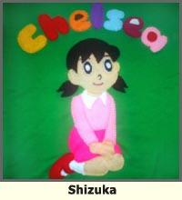 shizuka, nobita, doraemon
