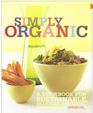 simply organic cookbook
