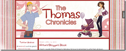 The Thomas Chronicles