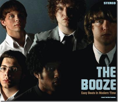 The Booze