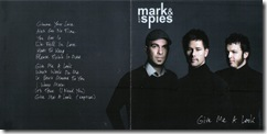 mark booklet