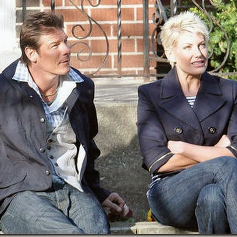 New Design Show with Ty Pennington Filming in Toronto