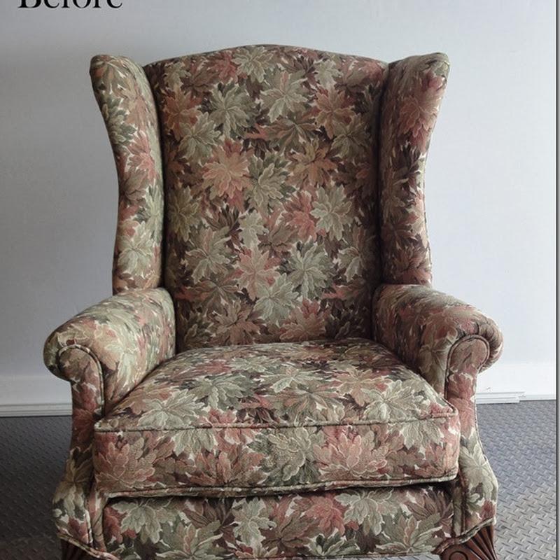 Saving a Chair