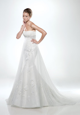 Modern Bridal Gown Wedding Dresses