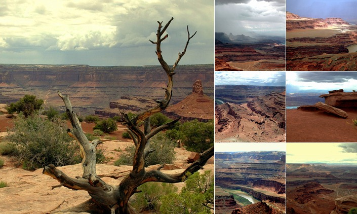 View Dead Horse Point State Park