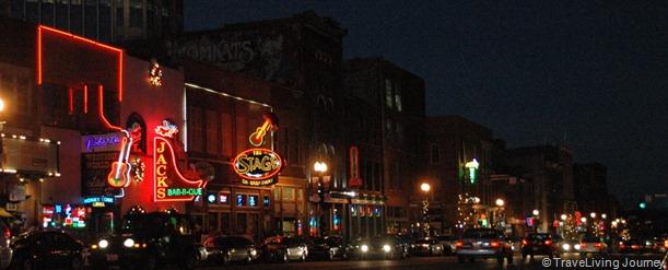 Nashville 289