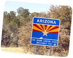 Enterring AZ