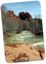 Red Rock Crossings