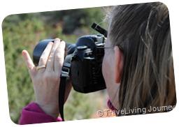 Patti is learning Nikon