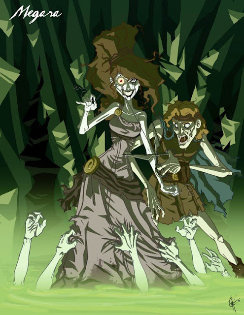 Mundo da Luma ☆: Princesas Disney Góticas