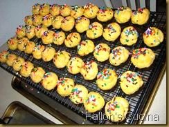 Italian Sprinkle Cookies 3