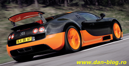 Bugatti Veyron SuperSport 08 Bugatti Veyron SuperSport