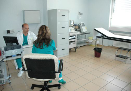 clinica privata Clinici private
