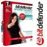 BitDefender Internet Security 2011 BitDefender Internet Security 2011 FREE