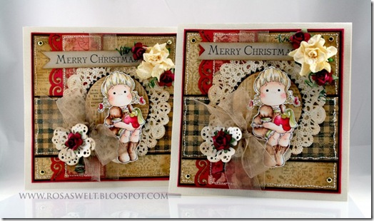 Claudia_Rosa_Merry Christmas Set