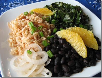 Vegan for the people feijoada e a t world brazil for American wholefoods cuisine
