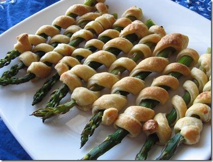 asparagus twists 461