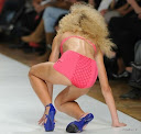 Disastrous Catwalk Embarassing Moment