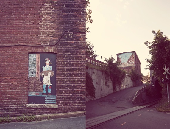 downtowndiptych