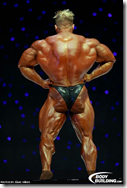 jay cutler rear lat spread pose