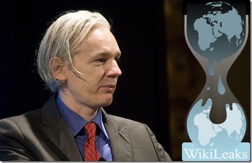 Wikileaks: Assange, per un mondo più etico