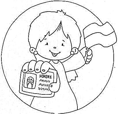 Dibujos de los derechos de los niños para imprimir - Imagui