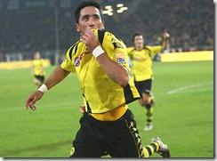 Borussia-Dortmund-Lucas-Barrios-paraguay