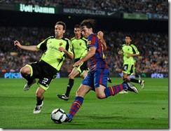 barcelona vs zaragoza