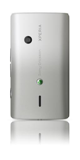 Xperia X8