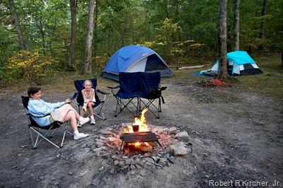 20090920 Green Ridge Camping-0121