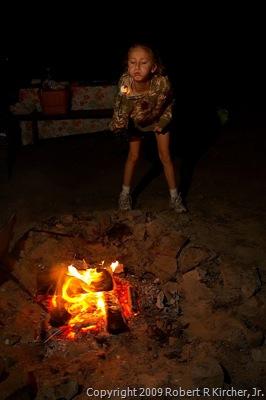 20090920 Green Ridge Camping-0141