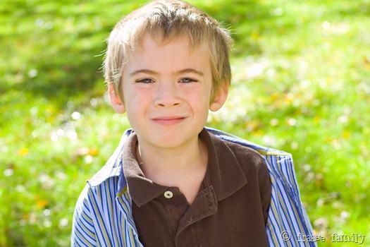 Maximus age 6
