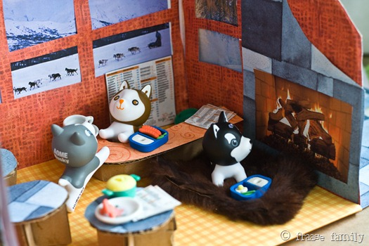 Husky Cafe