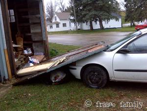 poor car!